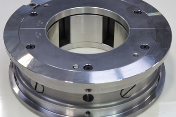 Bearings development and manufacturing